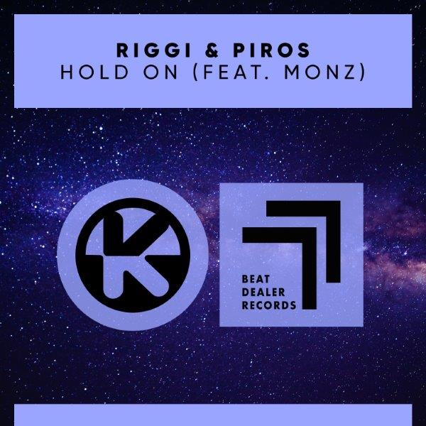 Cover Riggi  Piros feat. monz   Hold On