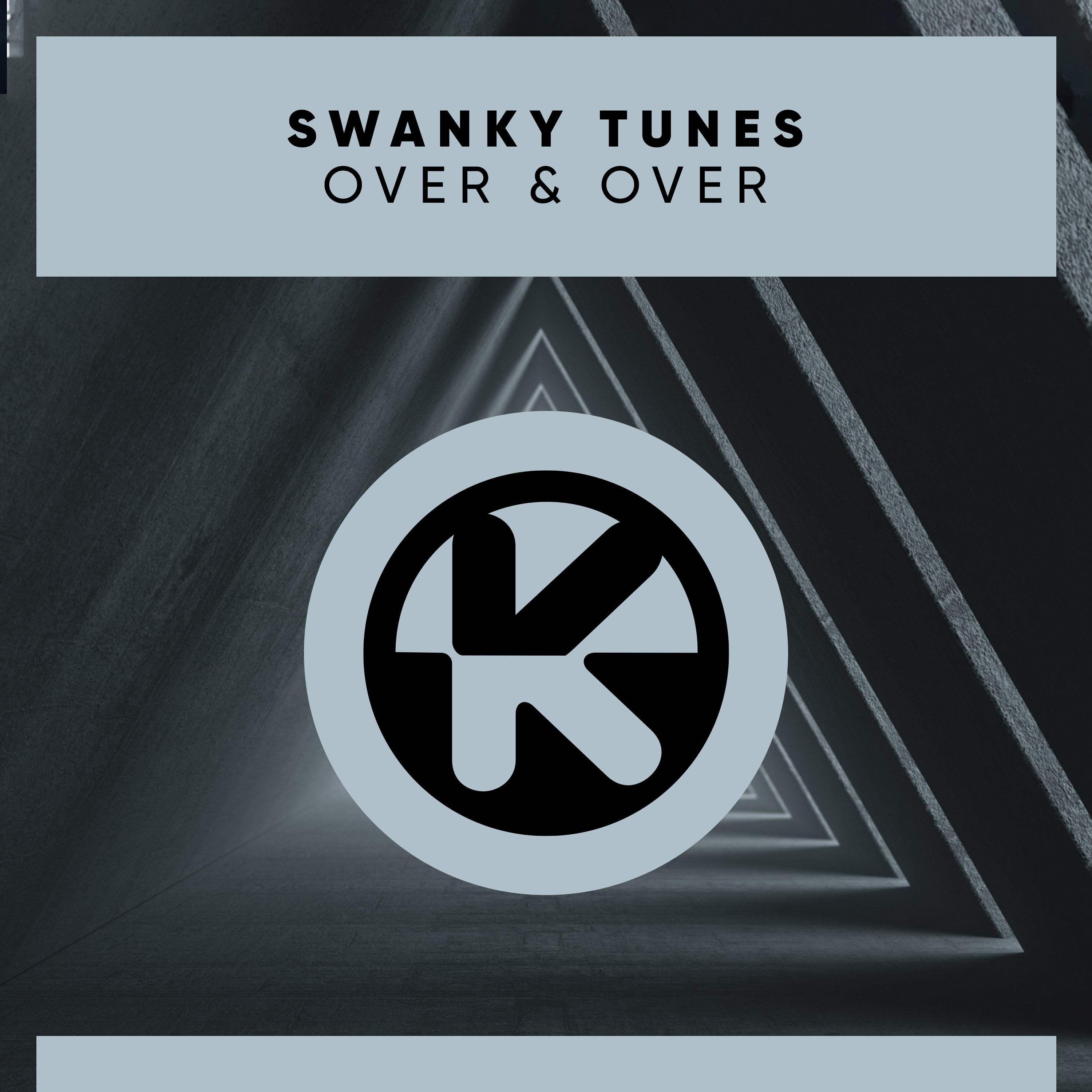 Cover Swanky Tunes   Over  Over