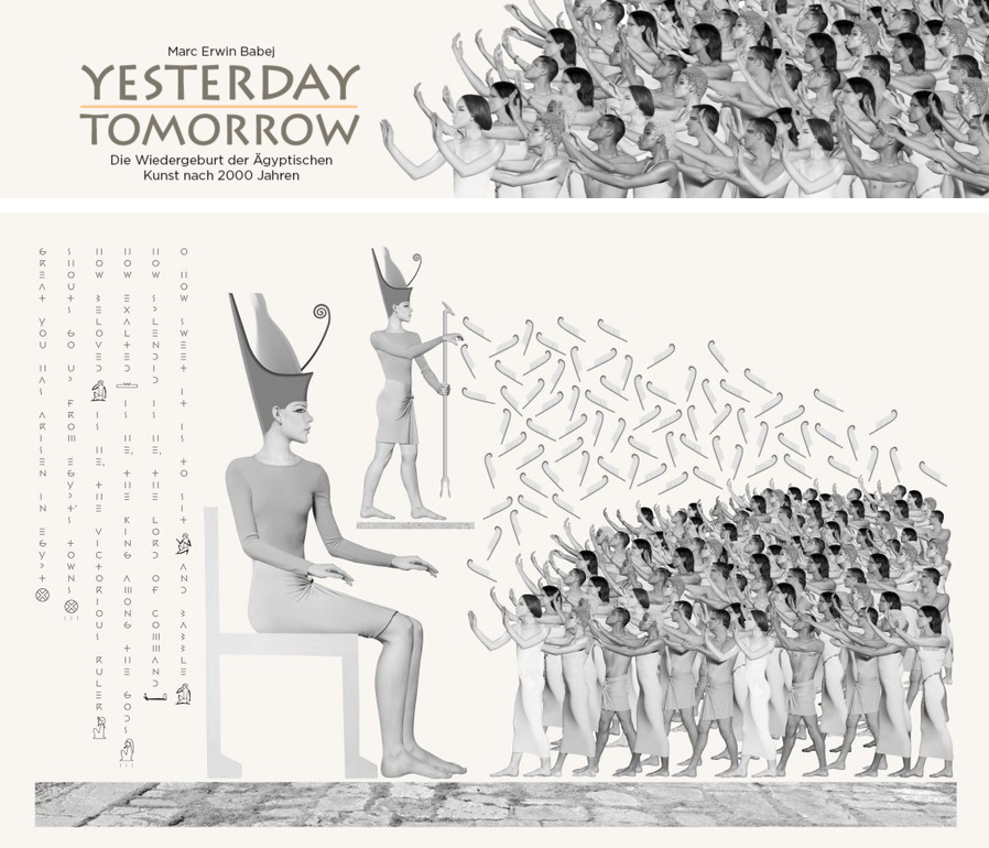 yesterdayTomorrow