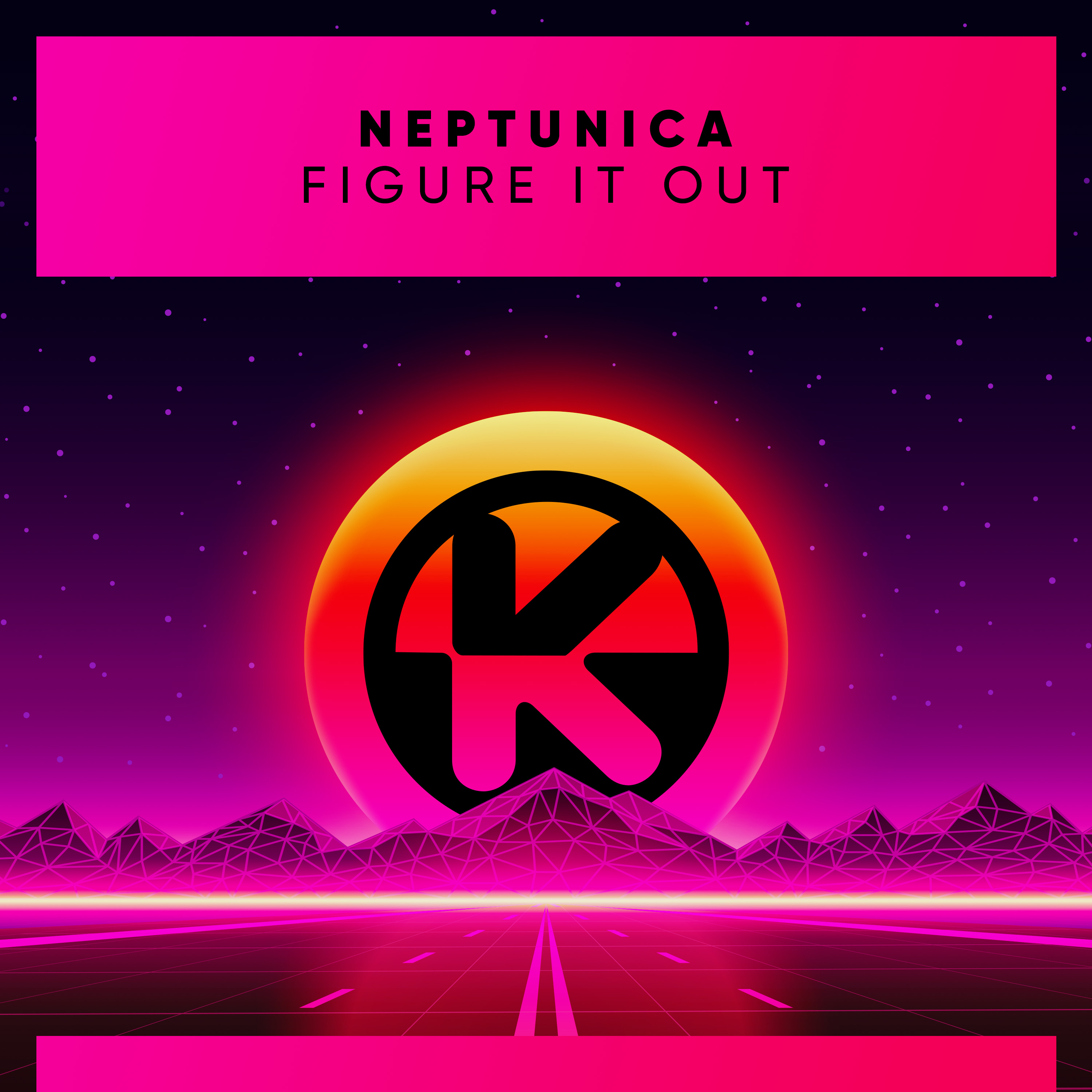 Cover Neptunica   Figure It Out