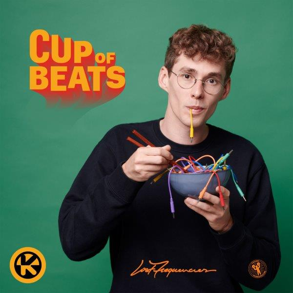 Cover Lost Frequencies   Cup of Beats