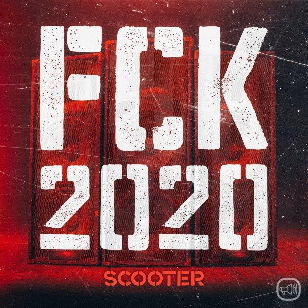 Scooter fck2020 Cover