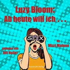 luzy bloom cover