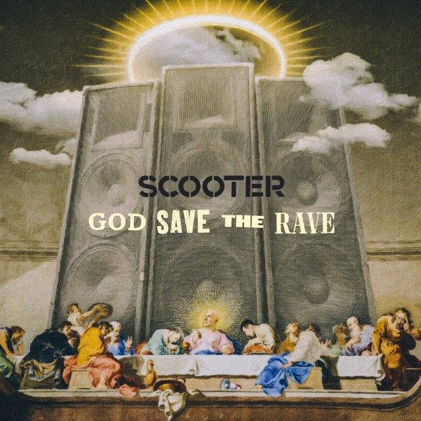 scooter GodSaveTheRave cover final